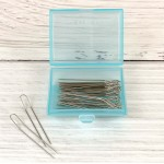 Forked Pins</br>By Clover