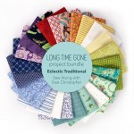Long Time Gone Project Bundle - Eclectic Traditional