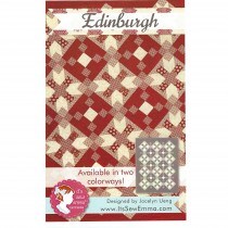 Edinburgh Quilt Pattern