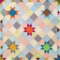 Five Star Weekend Quilt Kit