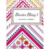 Janna Thomas Border Bling I