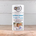 Free Fuse Basting Powder By Quilters Select