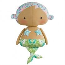 Tilda Fabrics Mermaid Kit