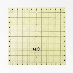 Quilters Select 12x12 inch quilt ruler