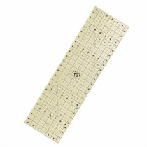 Quilters Select 6.5x24 inch ruler