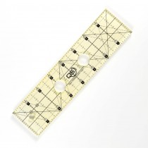 Quilters Select Machine Quilting Ruler 2x8