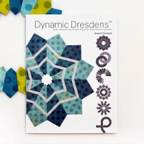 Susan Cleveland Dynamic Dresdens Book