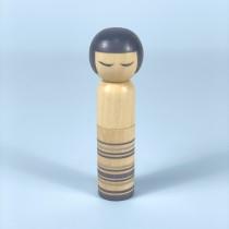 Kokeshi Doll Pin Cushion