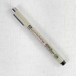 Pigma Micron Pen 05 (.45mm) - Black