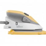Oliso M2 Pro Mini Project Iron with Trivet - Yellow