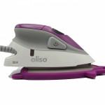 Oliso M2 Pro Mini Project Iron with Trivet - Purple