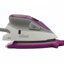 Oliso Mini Iron Purple