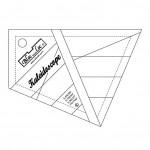 Bloc_Loc Kaleidoscope Ruler