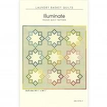 Illuminate Quilt Pattern