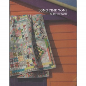 Long Time Gone Printed Pattern