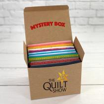 Mystery Box Fat Quarter Bundle