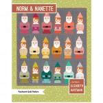 Norm & Nanette Quilt Pattern