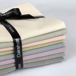 Scandinavia 8 Piece Fat Quarter Bundle By Oakshott Fabrics