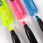 FriXion Heat-Erase Highlighter By Pilot