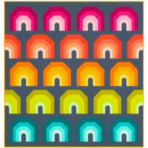 Polychromatic Quilt Kit