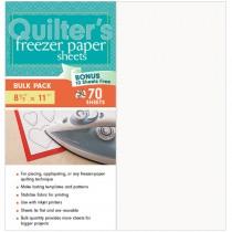 Pre Cut Freezer Paper Sheets