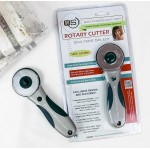 60mm Rotary Cutter by Quilters Select