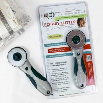 Quilters Select Rotary 60mm Cutter