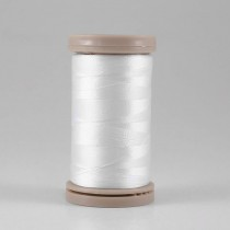 80 wt. Thread - Pure White 0800