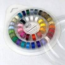 Blended Colors Bobbin Set