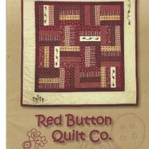 Little Red Three Mini Quilt Pattern