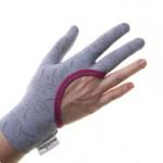 Regi's Grip Quilting Gloves - Size L