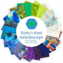 Ricky's Kool Kaleidoscope Starter Kit - COOL