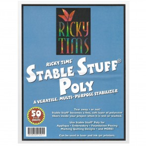Stable Stuff Poly