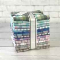 Cool Mammoth Junior Flannel Fat Quarter Bundle
