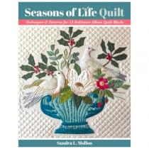 Sandra Mollon Seasons of Life