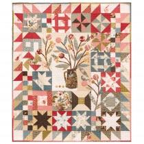 Sequoia Sampler REMIX Pattern