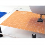 Grid Glider by Sew Steady - 11 x 14 Inches