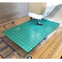Sew Steady Grid Glider 12x20