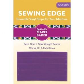 Sewing Edge Vinyl Stops