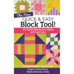 Quick & Easy Block Tool Book PRINT VERSION