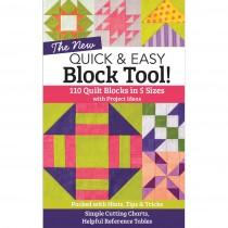 Quick & Easy Block Tool PRINT VERSION