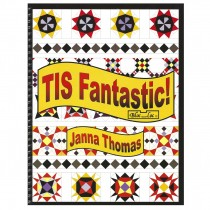 Janna L. Thomas TIS Fantastic!