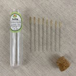 Embroidery Needles Assorted Sizes By Tulip