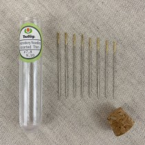 Tulip Embroidery Needles