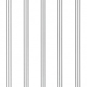 Ultimate Background Stencil - Triple Lines