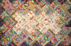 My Second Quilt