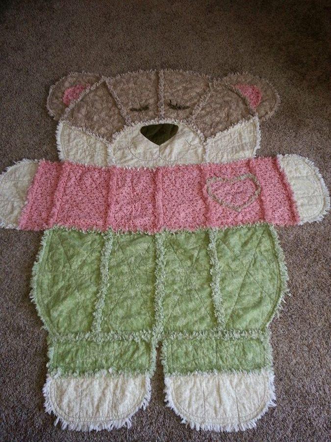 Josie's Bear