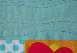 Fabric Fancification - Part 2