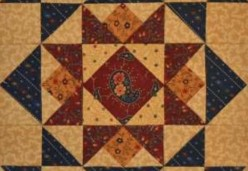 Easy Patchwork Math - Lesson 05