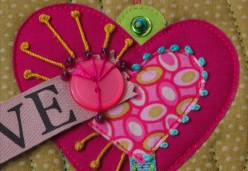 Fabric Fancification - Part 4